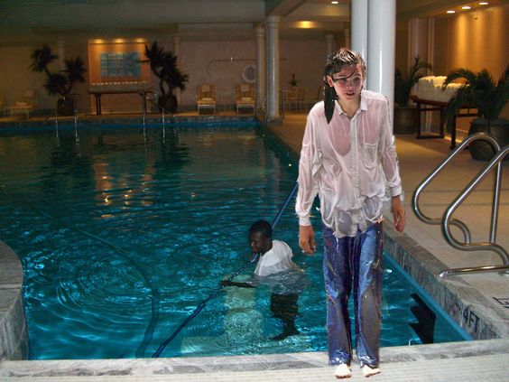 Swimming Pool Clothing : Pinterest the world s catalog of ideas