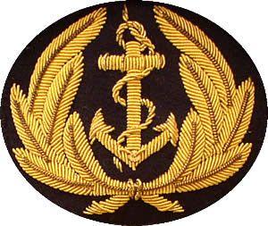 Marine nationale - les officiers généraux