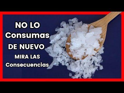 No Sigas Consumiendo Cloruro De Magnesio Si Tienes 1 De Estas 6 Condiciones Mira Lo Que Te Ocurre Youtube Cloruro De Magnesio Cloruro Tipos De Enfermedades