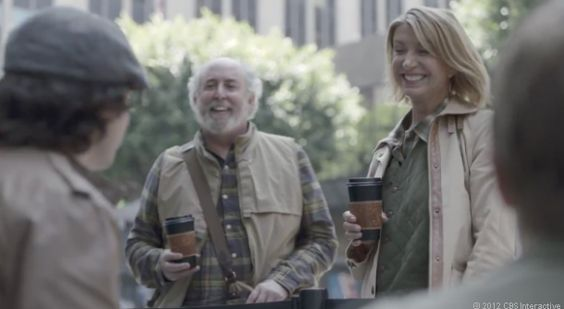 Samsung makes fun of iPhone 5 linegoers in new attack ad