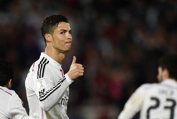 2. Cristiano Ronaldo (Real Madrid) Valeur : 133M €