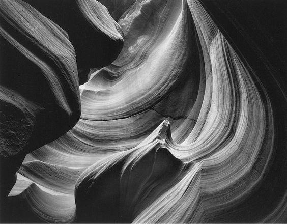 Convergence, Waterholes Canyon
