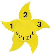 1...2...3 SOLEIL