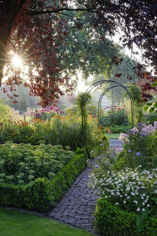 Image result for pinterest garden
