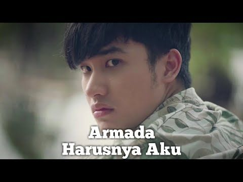 Armada Harusnya Aku Unofficial Music Video Youtube In 2021 Armada Band Internet Music Music Videos
