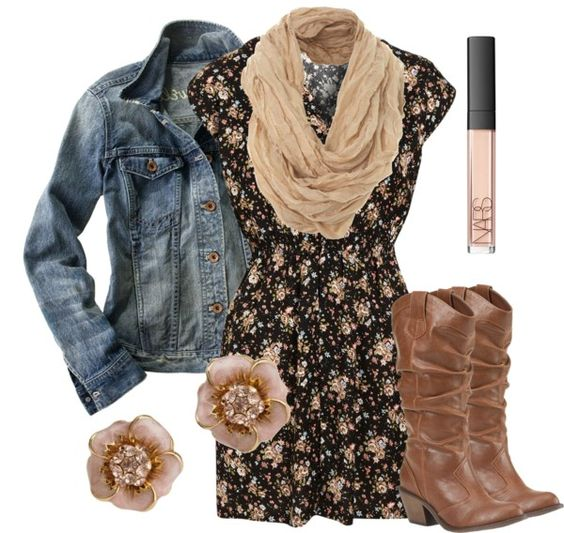 Fall Floral. Love.: