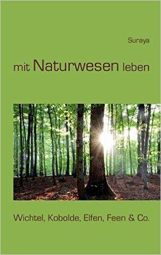 mit Naturwesen leben: Wichtel, Kobolde, Elfen, Feen & Co.: Amazon.de: Suraya : Bücher