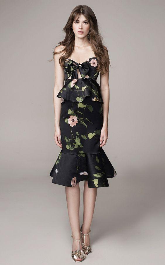 Johanna Ortiz Spring Summer 2016 - Preorder now on Moda Operandi ...