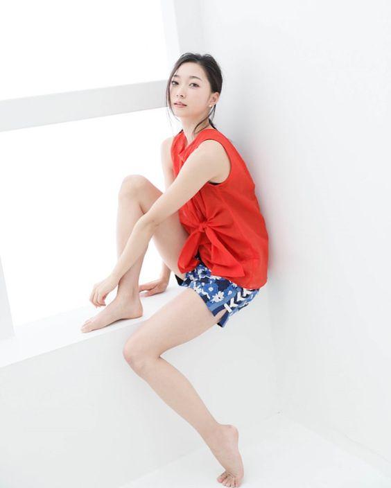 畠山愛理 AiriHatakeyamaさんはInstagramを利用しています:「今発売中の、スマホで読める電子マガジン「週刊 東京ウォーカー+…」