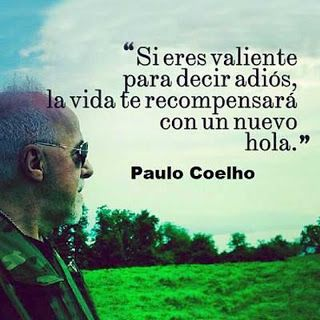 The Nicest Pictures: Paulo Coelho