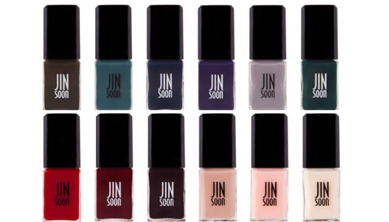 Nail diva Jin Soon Choi to release a namesake nail polish line