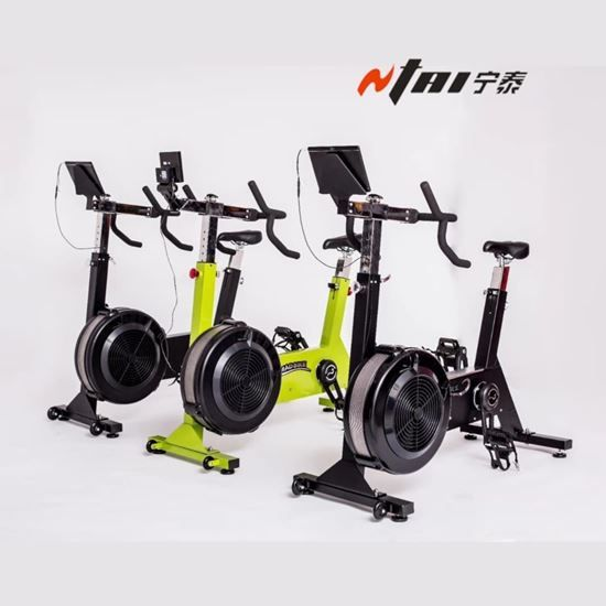 Crossfit Air Exercise Bike Biking Workout Indoor Bike Workouts