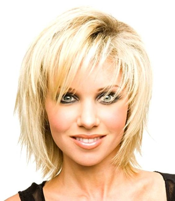 Fine Best Hairstyles Hairstyles And Pictures Of On Pinterest Short Hairstyles Gunalazisus