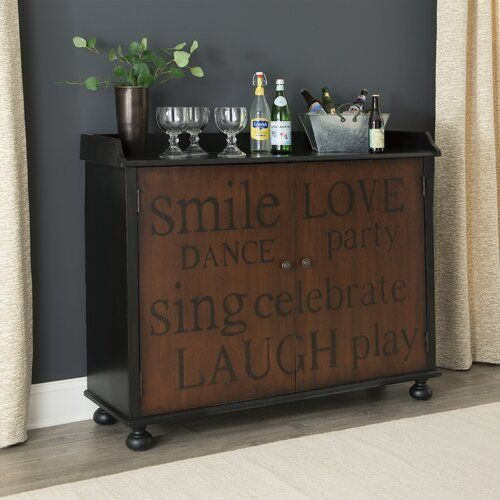 Sprowston Bar Cabinet With Wine Storage Bar Cabinet Wine Storage Wine Bar Cabinet