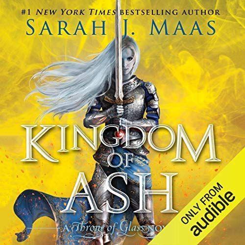Kingdom Of Ash Audio Books Free Pdf Books Books