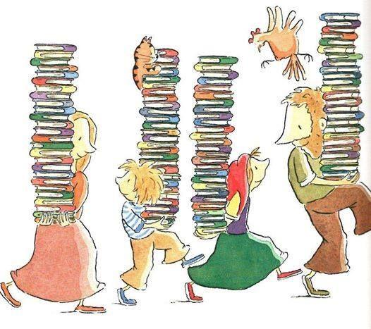Avez-vous commencé à faire votre sélection de livres pour les vacances?: