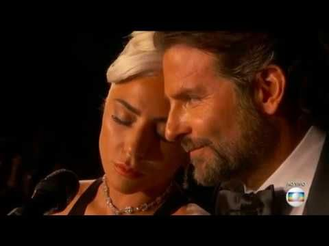 Lady Gaga Bradley Cooper Shallow Oscar Awards 2019