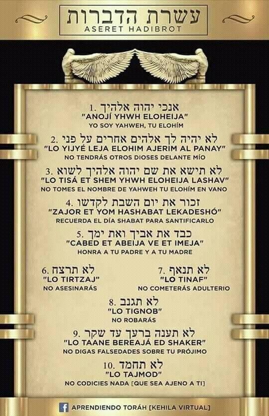 Pin De Lili En Kabbalah Oraciones En Hebreo Dios En Hebreo Biblia Hebrea