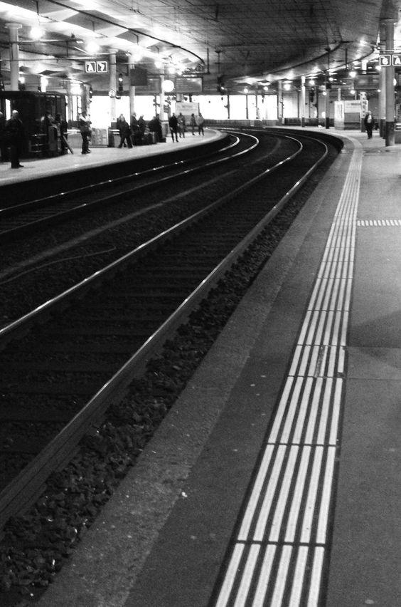 20120202@Bern Bahnhof