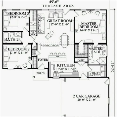 Hobbit House Prefab Ranch House Plans Ranch Style House Plans Unique House Plans