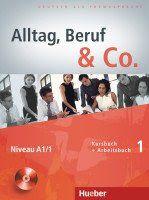 Learn Deutsch: Download Alltag, Beruf & Co. 1
