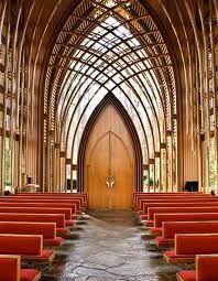 mildred b cooper memorial chapel - Google Search