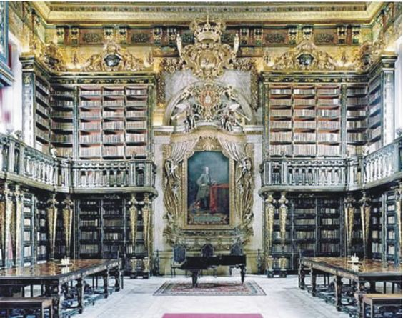Herzog August Library, Wolfenbüttel, Germany | herzog august library wolfenbuettel germany
