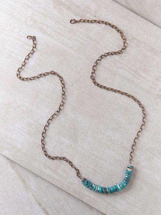 Sedona Necklace | FASHIONABLE