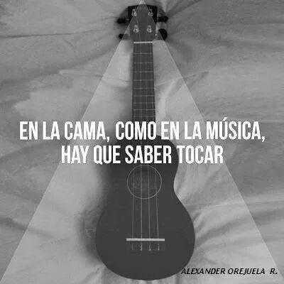 Música para todos los días...