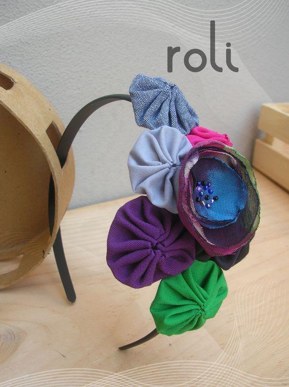 Fall colors..: Ideas I Love, Fall Colors, Hair Pieces, Minimini Headbands, Craft Ideas