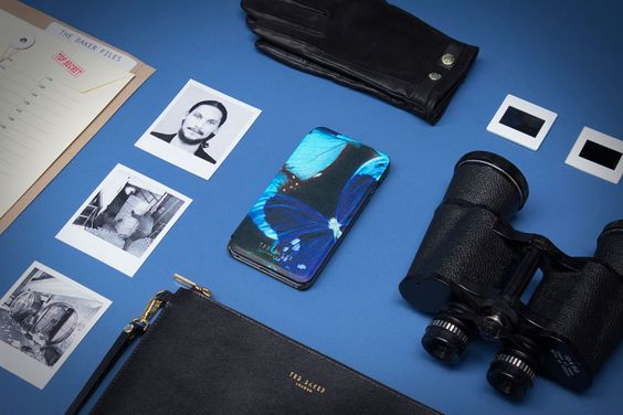 Tijd voor avontuur! Ted Baker hoesjes nu verkrijgbaar voor iPhone 7 & 7 Plus   /////   It's time for adventure. Ted Baker cases now available for iPhone 7 & 7 Plus #tedbaker #iphonecase