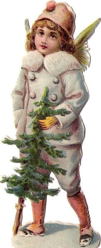 http://www.ebay.de/itm/Oblaten-Glanzbild-scrap-die-cut-chromo-Winter-Engel-XMAS-angel-Schnee-snow-/331338130966?pt=Büro_Papier_Schreiben: