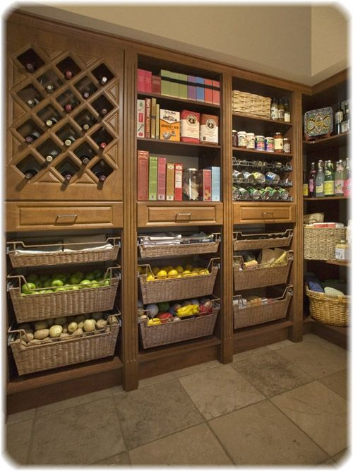My dream pantry! polly77
