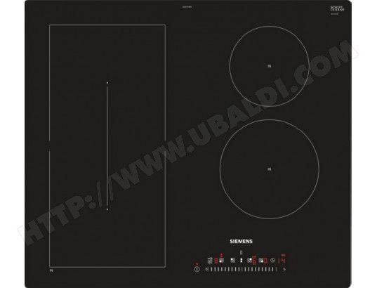 Votre Plaque Induction Siemens Ed611fsb1e Est Disponible Sur