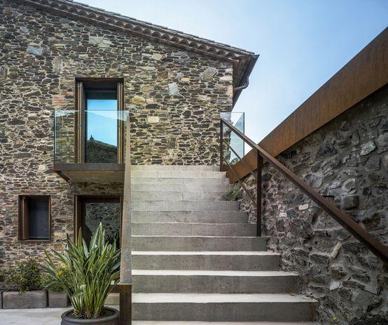 Villa CP : Casas por ZEST Architecture