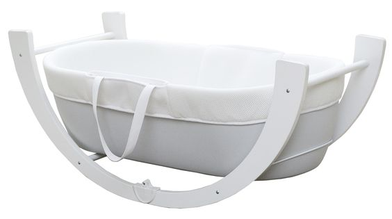 The Dreami® Clever Baby Sleeper, another fab invention by Shnuggle (http://www.urbanmummy.co.uk/shnuggle-dreami-clever-baby-sleeper/)