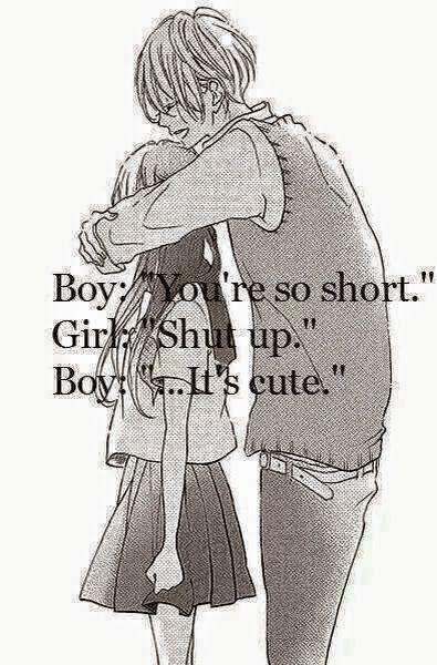 Anime Couples - Community - Google+