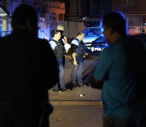 Matan a hombre en Levittown - https://t.co/1bpNZOwetJ...