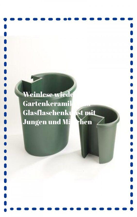 Benotigt Ihr Garten Eine Dieser Helfenden Hypertufa Hande Garten In 2020 Planter Pots Glassware Tableware