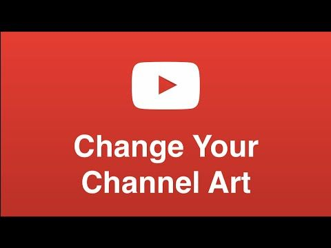 Create or edit channel art - YouTube Help | Google Hangout and ...