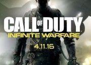 Conoce sobre El tráiler de Call of Duty: Infinite Warfare confirma Modern Warfare Remaster
