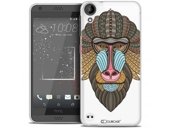 Coque Crystal Gel HTC Desire 530/630 Extra Fine Summer - Babouin - 7,90 €