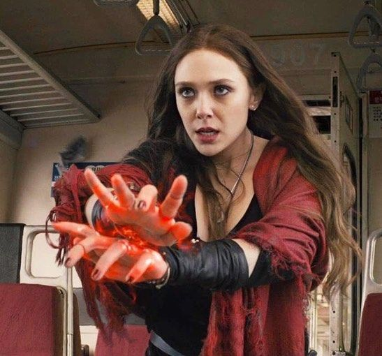 Scarlet Witch Official On Instagram Scarlet Witch Wanda Maximoff The Most Powerful Avengers Scarlet Witch Marvel Scarlet Witch Elizabeth Olsen Scarlet Witch