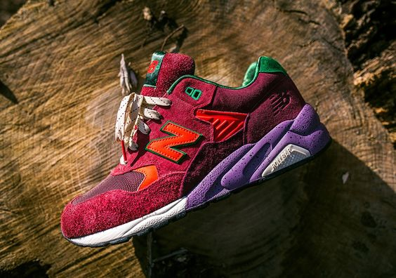 NEW BALANCE MT580 X Packet Shoes X Jersey Devil dropping this week 1