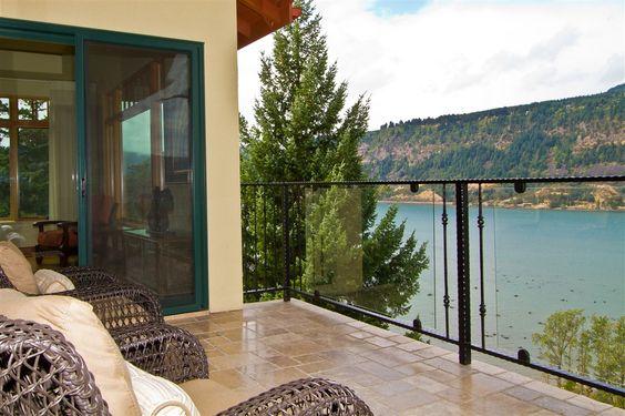 See Through Deck Railing Architecture Pinterest Deck