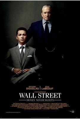 Xem Phim Phố Wall: Ma Lực Đồng Tiền - Wall Street: Money Never Sleeps