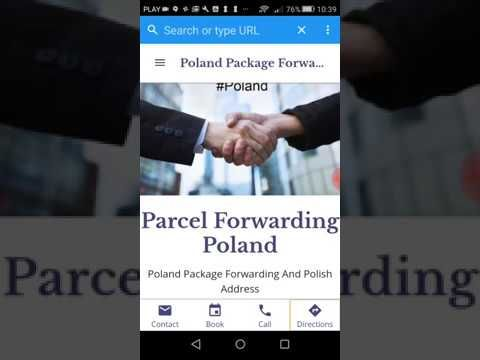 How To Find Cheap Mail Forwarding Service In Poland Poland Howto Addressing
