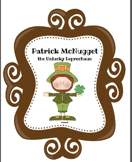 """From TEACH123 - """"St. Patrick's Day: A Bit 'o Fun"""" unit information plus 2 FREEBIES for you to try out!  Add enrichment to your curriculum and a wee bit of fun, too!"""