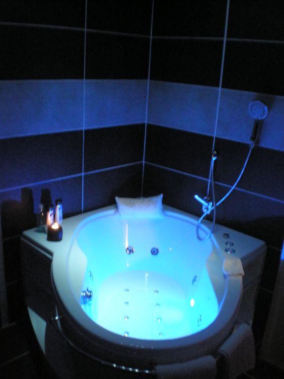 Badewannen Whirlpool Luxusklasse
