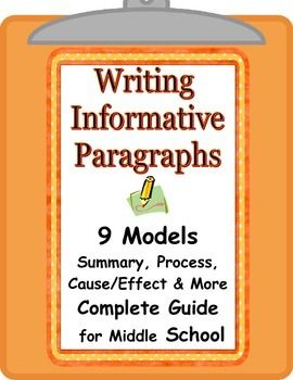 From great paragraphs to great essays student tools